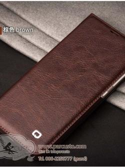 เคสหนังแท้ Huawei P10 / P10 Plus จาก Qialino [Pre-order]