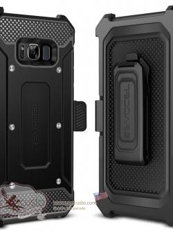 เคสกันกระแทก Samsung Galaxy S8+[Explorer Series] จาก Evocel [Pre-order USA]