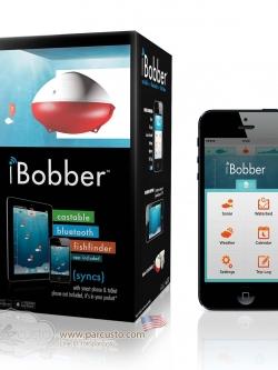 โซน่าจิ๋วอัจฉริยะช่วยหาปลา iBobber Fish Finder จาก ReelSonar [Pre-order-USA]