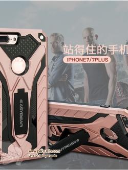 เคสกันกระแทก Apple iPhone 6/6s, 6Plus/6s Plus, 7 และ 7 Plus [Lincoln series] จาก EASYBEAR [Pre-order]