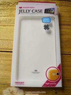 เคส TPU Sony Z Ultra จาก Mercury [Clearance]