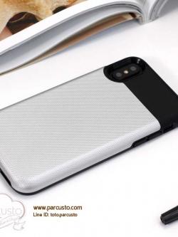 เคสกันกระแทก Apple iPhone X จาก WOWCASE [Pre-order]