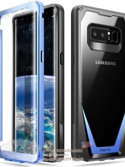 เคสกันกระแทก Samsung Galaxy Note 8 [Guardian] จาก Poetic [Pre-order USA]