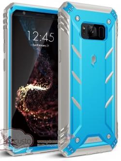 เคสกันกระแทก Samsung Galaxy S8 [Revolution] จาก Poetic [Pre-order USA]
