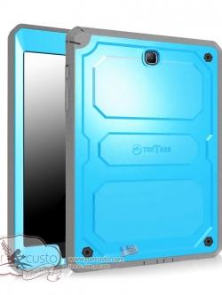 เคสกันกระแทก Samsung Galaxy Tab A 8.0 (SM-T350) [Tuatara] จาก Fintie [Pre-order USA]