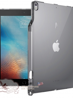 เคส TPU สำหรับ Apple New iPad Pro 10.5 [Lumos Flexible] จาก Poetic [Pre-order USA]