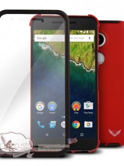เคสกันกระแทก LG Nexus5X [Dust Resistant] จาก VALKYRIE [Pre-order USA]