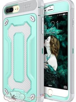 เคสกันกระแทก Apple iPhone 7 Plus [Defender Full Body] จาก E LV [Pre-order USA]