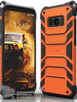 เคสกันกระแทก Samsung Galaxy S8 [Tactical Titan] จาก Scottii [หมด]