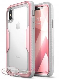 เคสกันกระแทก Apple iPhone X [Heavy Duty Protection] จาก i-Blason [Pre-order USA]