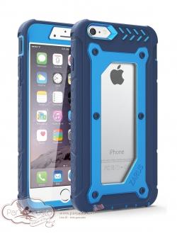 เคสกันกระแทก Apple iPhone 6/6s [Heavy Duty] จาก Zarus [Pre-order USA]