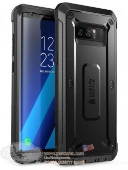 เคสกันกระแทก Samsung Galaxy Note 8 [UNICORN BEETLE PRO] จาก SUPCASE [Pre-order USA]