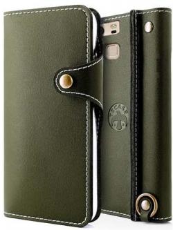 เคส Huawei P9 และ P9 Plus จาก TSCASE [Pre-order]
