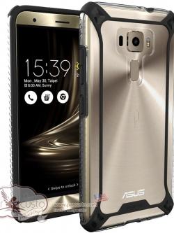 เคสกันกระแทก Asus Zenfone 3 (2016) [Affinity Series] จาก POETIC [Pre-order USA]