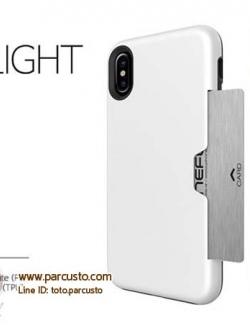 เคสกันกระแทก Apple iPhone X จาก Phonefoam [Pre-order]