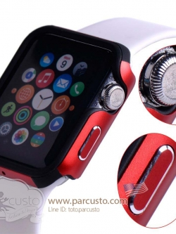 เคสอลูมิเนียม Apple Watch 42mm จาก NEWLY START [Pre-order USA]