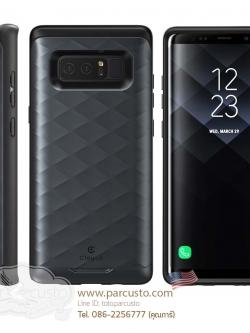 เคสกันกระแทก Samsung Galaxy Note 8 [Argos Series] จาก Clayco [Pre-order USA]