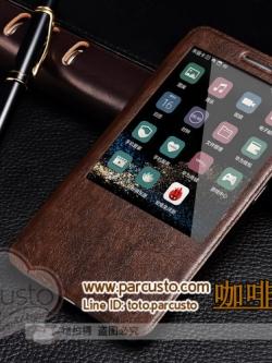 เคสหนังแกะ Huawei Mate 7 จาก SULADA [Pre-order]