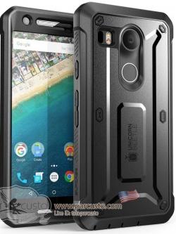 เคสกันกระแทก LG Nexus5X [Unicorn Beetle PRO] จาก SUPCASE [Pre-order USA]