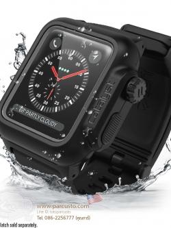 เคสกันกระแทก Apple Watch Series 2, 3 ขนาด 42mm [Waterproof] จาก Catalyst [หมดชั่วคราว]