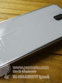 เฟรมอลูมิเนียมหลังกระจก Samsung Galaxy Note 3 จาก LUPHIE [Clearance]