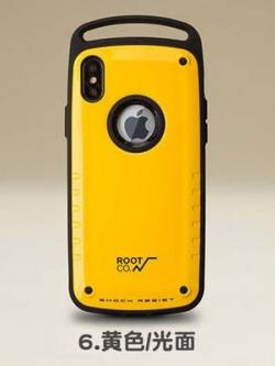 เคสกันกระแทก Apple iPhone X จาก ROOT CO. [Pre-order]