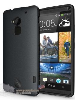 เคสกันกระแทก HTC ONE MAX จาก Diztronic [Pre-order USA]