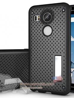 เคสกันกระแทก LG Nexus5X [Premium Hybrid Protective Case] จาก Hyperion [Pre-order USA]