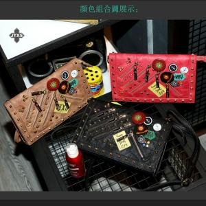 กระเป๋าหนัง PU MMS2255