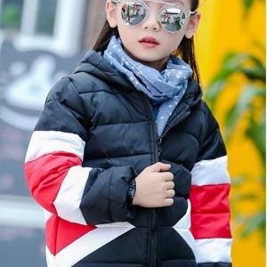 เสื้อโค้ทกันหนาวเด็ก C97-45