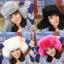 Pre-Order หมวกเฟอร์กันหนาวสไตล์รัชเชีย 9สี **สินค้าPre-Order เปิดรับอีกครั้งวันที่ 1 กพ.60 ( ติดเทศกาลตรุษจีน ) ได้สินค้าประมาณต้นเดือนมีนาคม 60 thumbnail 1