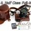 เคสกล้องหนัง Case Fuji XT20 XT10 รุ่นเปิดแบตได้ thumbnail 7