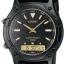นาฬิกา คาสิโอ Casio STANDARD ANALOG-DIGITAL รุ่น AW-49HE-1A thumbnail 1