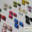 เพชรติดเล็บ ข้าวหลามตัด11 มิล คละสี กล่องกลมเล็ก thumbnail 3