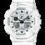 นาฬิกา Casio G-Shock GA-100CG Cracked pattern series รุ่น GA-100CG-7A ของแท้ รับประกัน1ปี thumbnail 1