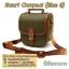 กระเป๋ากล้องกันน้ำ คุณภาพดี Smart Compact Size S สำหรับกล้อง เช่น XA2 650D D7000 ฯลฯ thumbnail 1