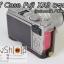 เคสกล้อง Half Case Fujifilm XA3 XA10 รุ่นเปิดแบตได้ ตรงรุ่น ใช้ได้ครบทุกปุ่ม thumbnail 16