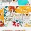 Set ซองผ้าคลุมกล้อง+ สายคล้องกล้อง ลายดอกไม้สดใส thumbnail 25