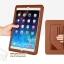 เคสหนังแท้ Apple iPad Air 1/2, iPad 2/3/4, iPad mini 1/2/3 และ iPad mini4 จาก Orange Monkey [Pre-order] thumbnail 5