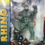 Marvel Select: Rhino 9 inch Action Figure NEW thumbnail 1