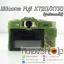 เคสยางซิลิโคน Fuji XT20 XT10 Silicone Case Fuji XT20 XT10 รุ่นเปิดแบตได้ thumbnail 21
