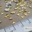 หมุดติดเล็บ ทรงสามเหลี่ยม เลือกด้านใน thumbnail 1