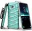 เคสกันกระแทก Samsung Galaxy S8 [Hybrid Dual Layer] จาก SGM [Pre-order USA] thumbnail 3