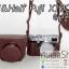 เคสกล้องหนัง Case Fuji X100F รุ่นเปิดแบตได้ thumbnail 7