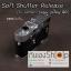 Soft Shutter Release รุ่น 16 mm นูนขึ้น ปุ่มใหญ่ สีดำ สำหรับ Fuji XT2 XE2 X20 X100 XE1 XT20 XT10 Leica ฯลฯ thumbnail 2