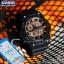 นาฬิกา Casio STANDARD Analog-Digital AEQ-200 series รุ่น AEQ-200W-1A2V ของแท้ รับประกัน 1 ปี thumbnail 6