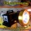 ไฟฉายคาดหัว NT8801 ตัวโลหะมี2สี แบตลิเธียม thumbnail 6