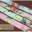 สายคล้องกล้องลายดอกไม้สีสดใส cam-in Broom flower Pastel thumbnail 13