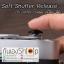 Soft Shutter Release รุ่น 16 mm นูนขึ้น ปุ่มใหญ่ สีดำ สำหรับ Fuji XT2 XE2 X20 X100 XE1 XT20 XT10 Leica ฯลฯ thumbnail 4