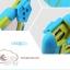 เคสซิลิโคนกันกระแทก Apple iPad Air 2 จาก Pepko/MoRock [Pre-order] thumbnail 12